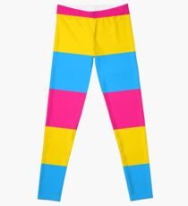 Pansexual Collection Leggings