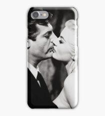 La dolce vita iPhone Case/Skin