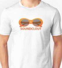 SoundClout - Clout goggles Unisex T-Shirt