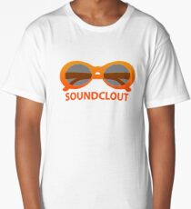 SoundClout - Clout goggles Long T-Shirt