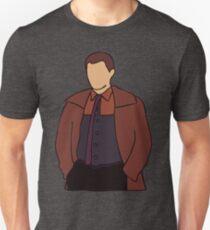Blade Runner Deckard T-Shirt
