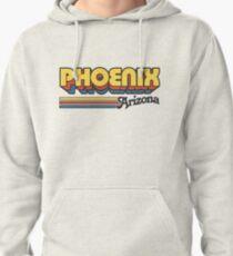 Phoenix, AZ | City Stripes Pullover Hoodie