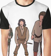 The Princess Bride Graphic T-Shirt