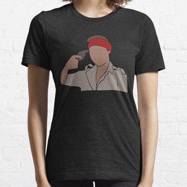 The Deer Hunter Christopher Walken Essential T-Shirt