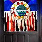 Doorway Of Choice by Al Bourassa