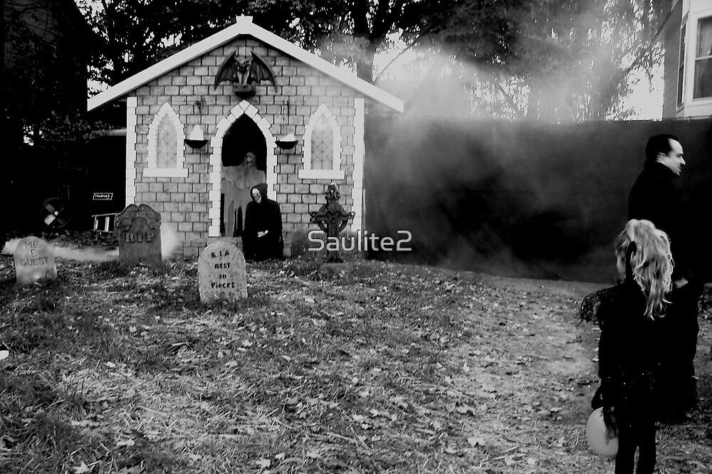 Halloween. by Saulite2