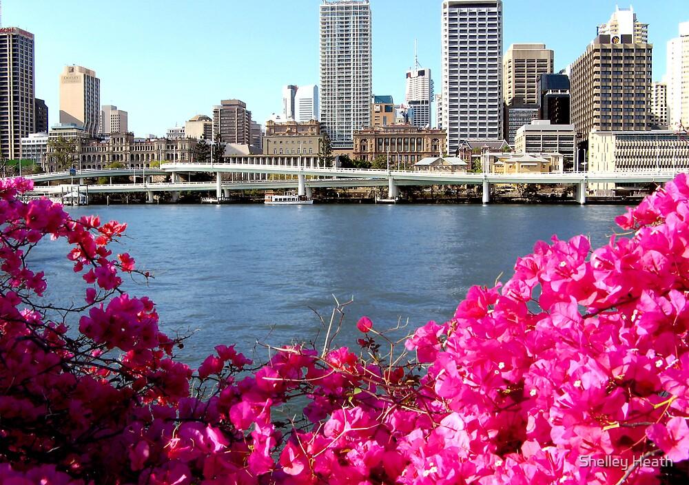 River City by Shelley Heath