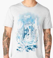 The Doctor's Judgement Men's Premium T-Shirt