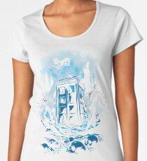 The Doctor's Judgement Women's Premium T-Shirt