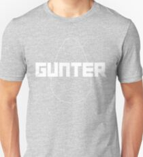 Gunter For Life T-Shirt