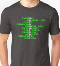Ways to Die in the West T-Shirt