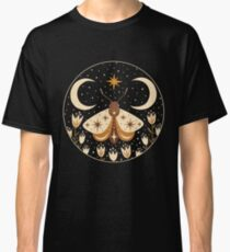 Between two moons Classic T-Shirt