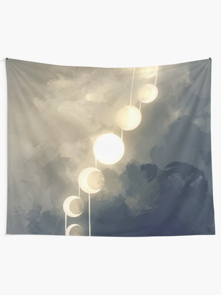Alternate view of phases Tapestry