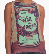 The War On Drugs Contrast Tank