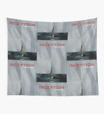 Inception Wall Tapestry