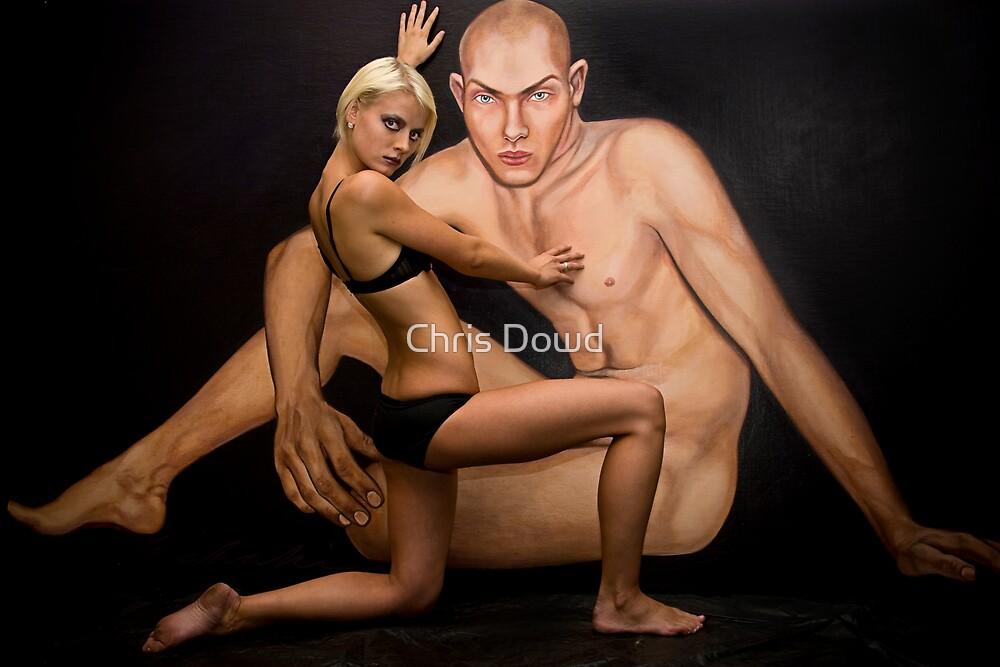 Skin by Chris Dowd
