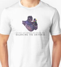 Thanos - Balancing The Universe T-Shirt