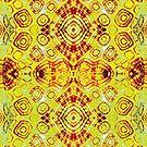 Zen- I Am Sun-Centered by Bonnie Sandy