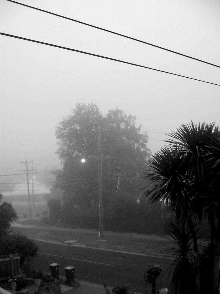 Fog by kossimarsalsa