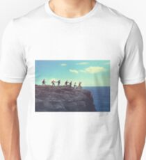 BTS THE MOST BEAUTIFUL MOMENT IN LIFE PT 2 T-Shirt