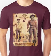 The Magnificent Gang (3) T-Shirt