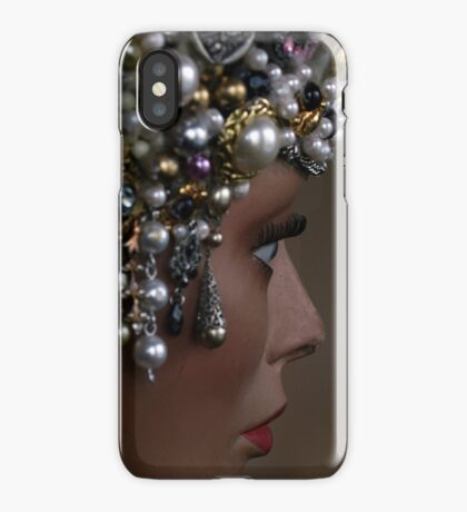 Eat your heart out Lady Gaga iPhone Case/Skin
