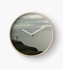 Neist Point 004 Clock