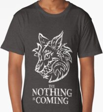 The Neverending Story - The Nothing is Coming Long T-Shirt