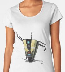 PixelTrap Women's Premium T-Shirt