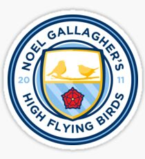 NGHFB  Sticker