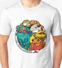We Rate Lizards  Unisex T-Shirt