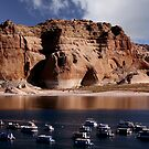Lake Powell by Varinia   - Globalphotos