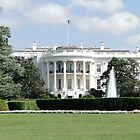 The Residence Of The Presidents by Barrie Woodward