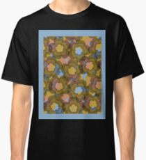 RAY OF FLOWERS #3 Classic T-Shirt