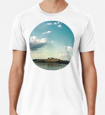 Der Einzelgänger Premium T-Shirt