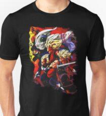 Z TEAM T-Shirt