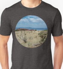 Desert Atop Box Canyon T-Shirt
