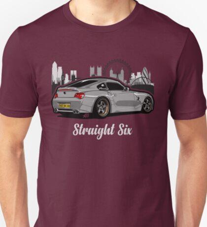 Straight Six V1 T-Shirt