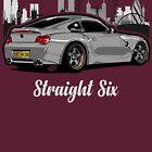Straight Six V1 by BBsOriginal