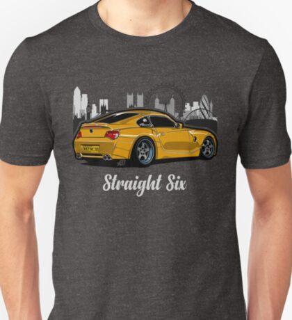 Straight Six V7 T-Shirt