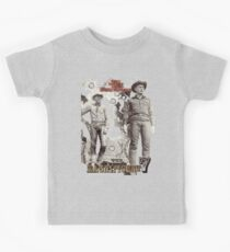 They fought like seven hundred Kids Tee