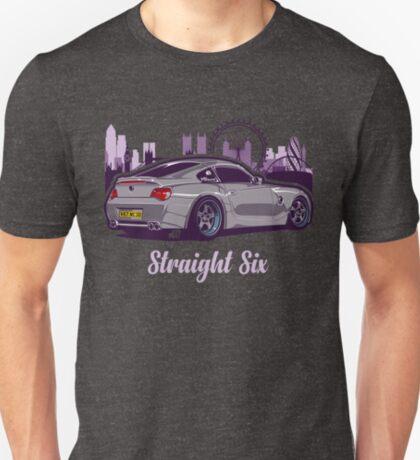 Straight Six Special V2 T-Shirt