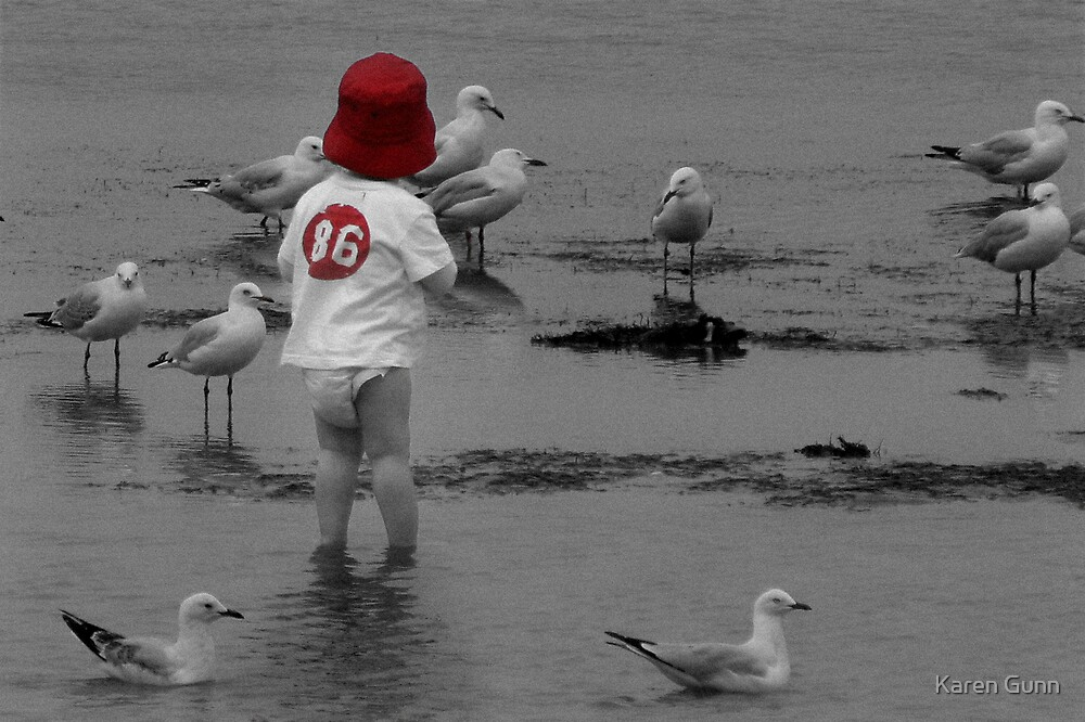 Red Hat by Karen Gunn