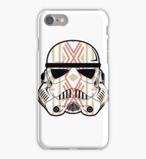 Boho Stormtrooper iPhone Case/Skin