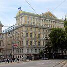 Hotel Imperial, Vienna Austria by Mythos57