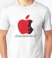 DEATH NOTE// WHOSE SIDE? T-Shirt
