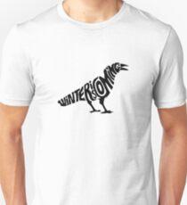 Bird Crow T-Shirt