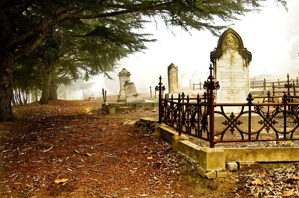 Graven Mist by Craig Hender