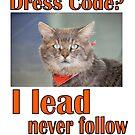 Dress Code? by SlightlySkewy