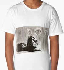 Vessel Long T-Shirt